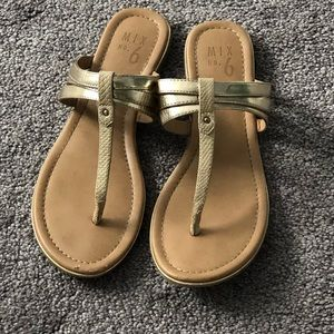 Women's Mix No. 6 Sandals